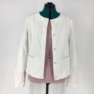 Cabi Clothing Castaway Jacket, #5479, Medium